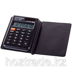 Калькулятор карманный SLD-100N 8 разрядов 58*87*12 Cifizen