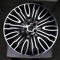 Диски Overfinch R22 для Range Rover Vogue