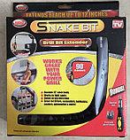 Гибкая Отвертка Snake bit, фото 2
