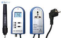 PH метр PH-211 монитор- контроллер активности ионов  водорода в воде