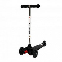 Самокат Scooter OK Black