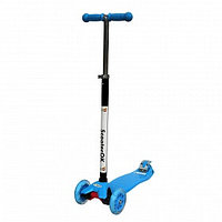 Самокат Scooter OK Plus (Blue)