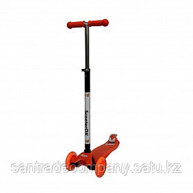 Самокат Scooter OK Plus (Orange)