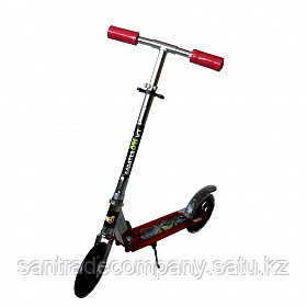 Самокат ScooterOK ХT (Red)