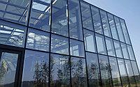 Алюминиевое остекление фасадов, фото 1