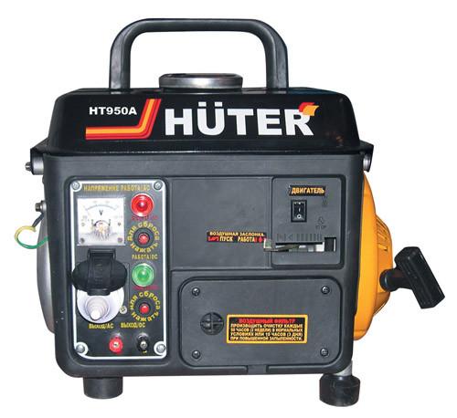 Электрогенератор Huter HT950A
