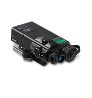 Offset Tactical Aiming Lasers-IR