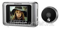 T-800 Дверной видеоглазок с функцией звонка.