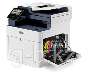 МФУ Xerox WorkCentre™ 6515