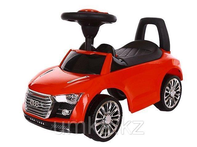 Толокар машинка Audi