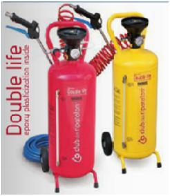Пеногенератор Idrobase Double life 50л