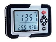 AMF102 Регистратор углекислого газа (СО2), влажности и температуры в помещении