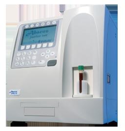 Автоматические гематологические анализаторы для ветеринарии