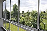Застекление балкона