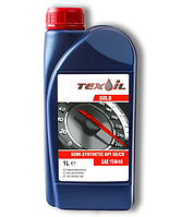 TEX-OIL 15W-40 API SF/СС Gold - 1литр