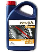 TEX-OIL 20W-50 API SF/СС Gold - 4литр