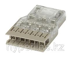 PANDUIT P110PC4-XY Коннектор PAN-PUNCH 110 4-парный