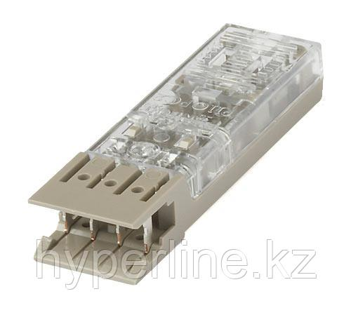 PANDUIT P110PC2-XY Коннектор PAN-PUNCH 110 2-парный