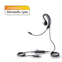 Гарнитура Jabra UC VOICE 250 MS MONO USB (2507-823-109), фото 1