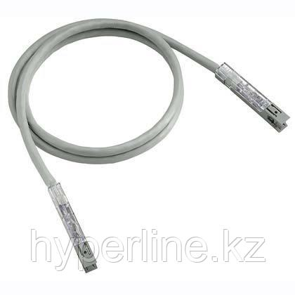 PANDUIT P110PC1IG5MY Патч-корд PAN-PUNCH 110 Cat.3, 1-парный 110x2, 5м.