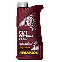 Трансмиссионное масло MANNOL CVT Variator 1 литр