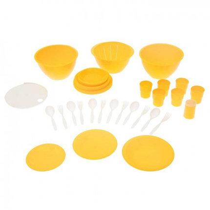 """Набор посуды """"Пикник"""", фото 2"""