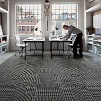 Ковровая плитка Interface World Woven Collection Collins Cottage