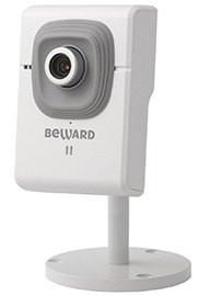 IP видеокамера BEWARD N100