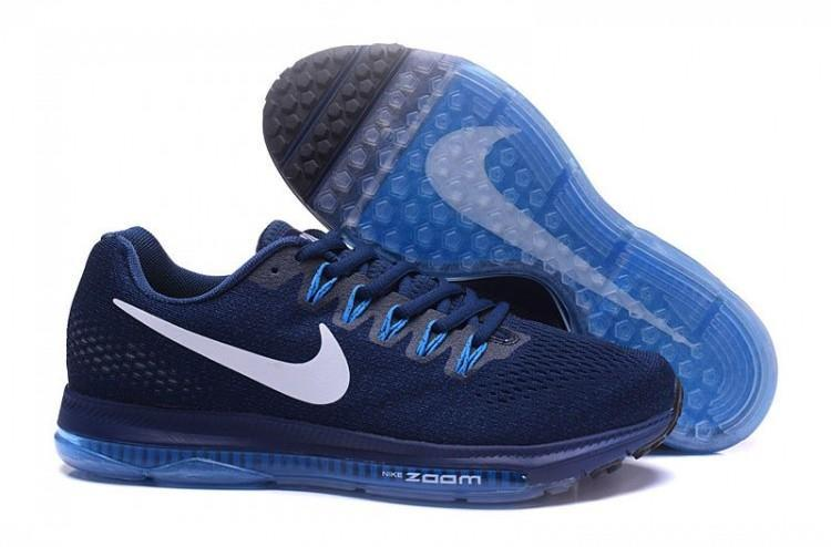 """Кроссовки Nike Zoom All Out """"Blue"""" (40-45)"""