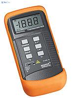 DM6801B Профессиональный термометр с датчиком K-типа, фото 1
