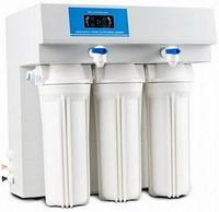 DW100 Дистиллятор обратного осмоса для получения особо чистой воды, фото 1