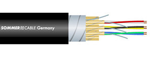 Sommer Cable 100-0051-24+2