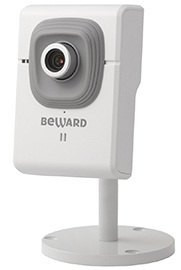 IP видеокамера BEWARD N120