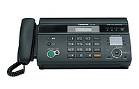 Факс Panasonic KX-FT988RUB