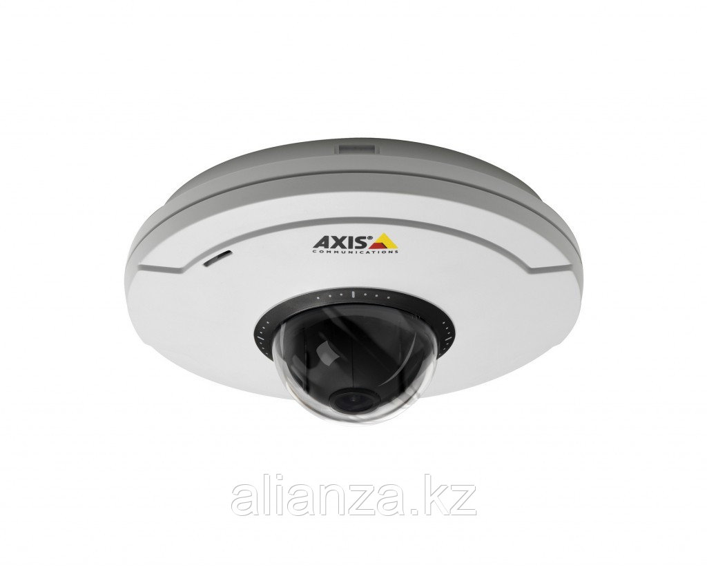 IP камера AXIS M5014