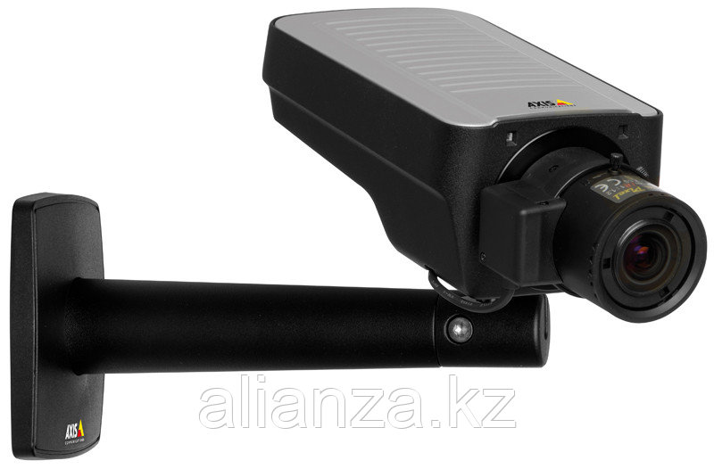 IP камера AXIS 0629-041