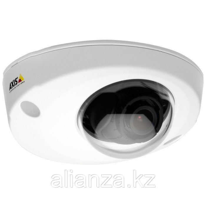 IP камера AXIS P3905-R M12