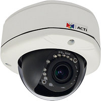 IP камера ACTi E85A