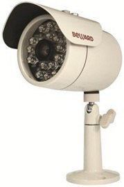 IP видеокамера BEWARD N6603, фото 2