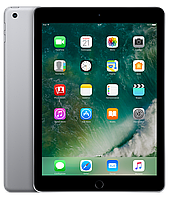 IPad, Wi-Fi, 128Gb Space Gray, фото 1