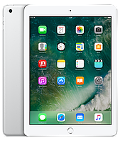IPad, Wi-Fi + Cellular, 128Gb Silver, фото 1