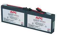 Аккумулятор APC RBC18