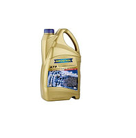 RAVENOL ATF T-WS Lifetime 4 литра