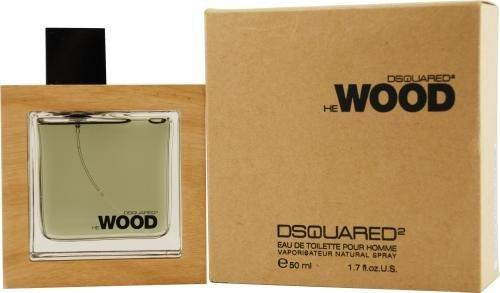 Dsquared He Wood edt 50ml