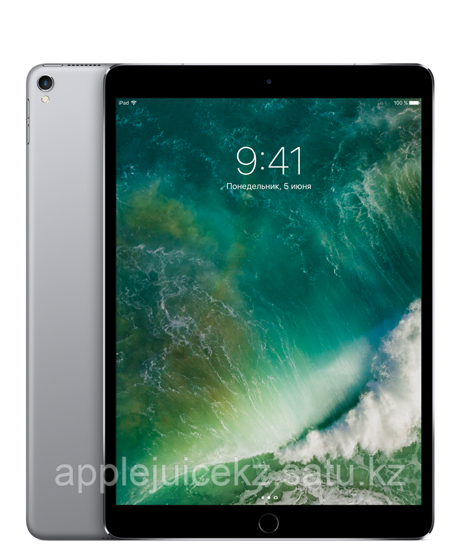 IPad Pro 10.5 Wi-Fi + Cellular 512Gb Space Gray