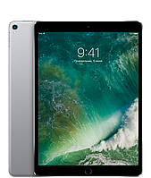 IPad Pro 10.5 Wi-Fi 64Gb Space Gray, фото 1