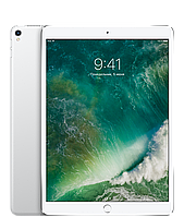 IPad Pro 10.5 Wi-Fi + Cellular 64Gb Silver, фото 1