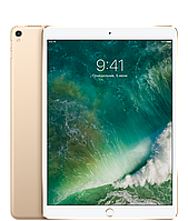 IPad Pro 10.5 Wi-Fi + Cellular 512Gb Gold, фото 1