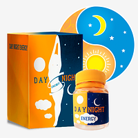 Комплекс для похудения Day-Night Energy (День-Ночь Энерджи)