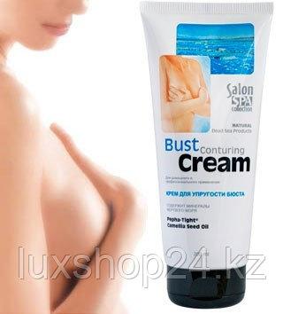 Крем для увеличения груди Bust Countouring Cream Salon Spa